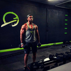 Proeffect Fitness, Proefkt Fitness, Dan Mladenovic, Danijel Mladenovic, Torrance Gym, Torrance Train