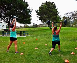 ProEffect Fitness, ProEffect, Torrance, Torrance Gym, Torrance Trainer, Personal Trainer, Personal T