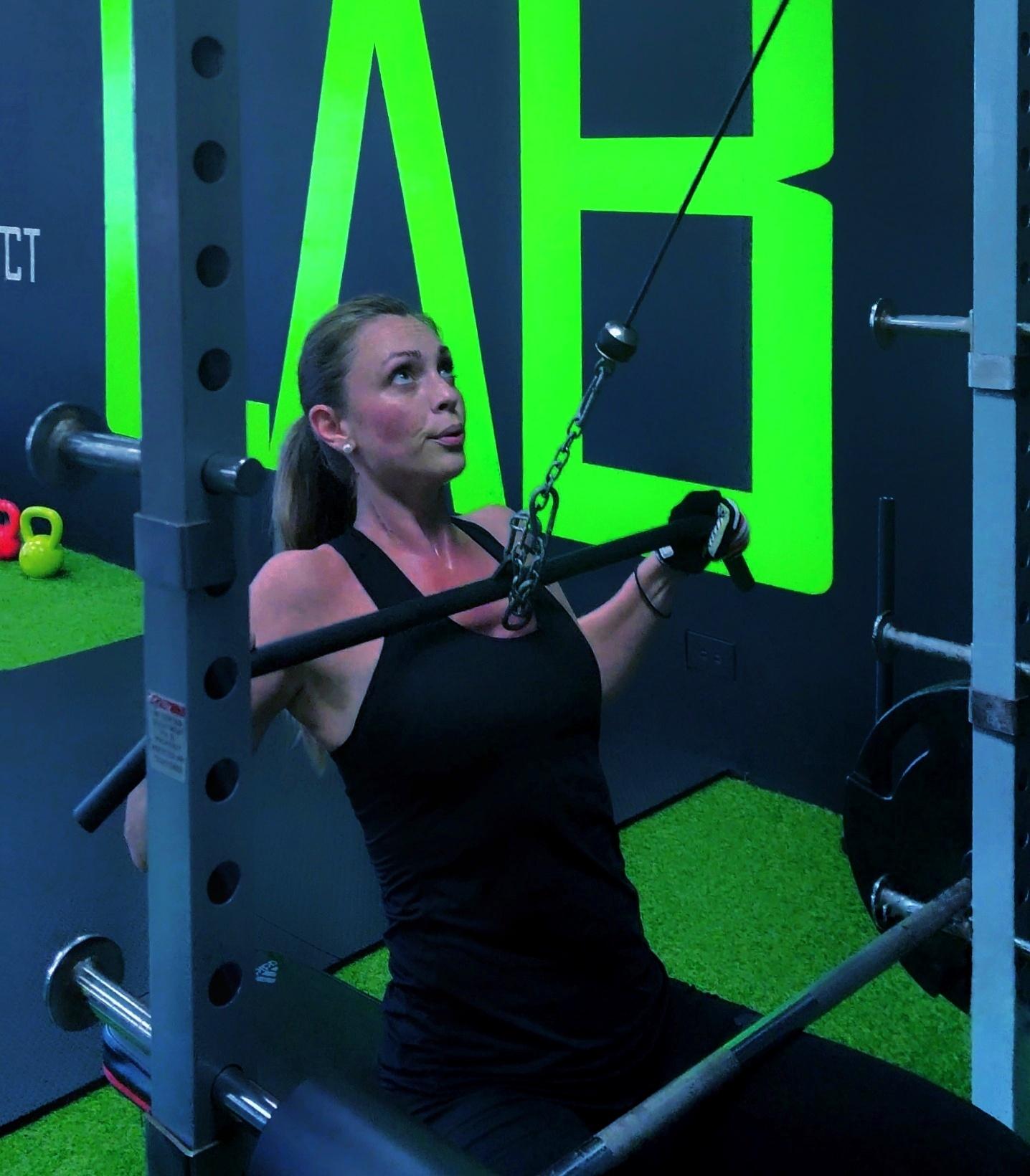 proeffect fitness, proeffect personal training, Dan Mladenovic, Personal Training Torrance, ProEffec