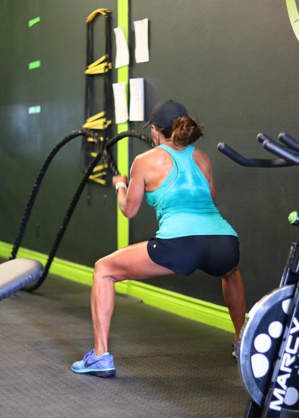 Proeffect Fitness, Torrance