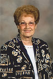 Betty Marie (Kuhn) King was born 6/11/1927.  She met Daland Dean King at High School in Ash Grove, Missouri.  They married and joined the war effort, with Betty ultimately moving to Arizona to work on the Atomic bomb while Dale was overseas.  After the war, they moved to Wichita and Betty worked in medical and dental offices.  They were active in the aviation industry, even building a single engine airplane that Betty piloted.  Betty was a strong, intelligent, independent woman who was married to the love of her life until his passing after their 57th anniversary.