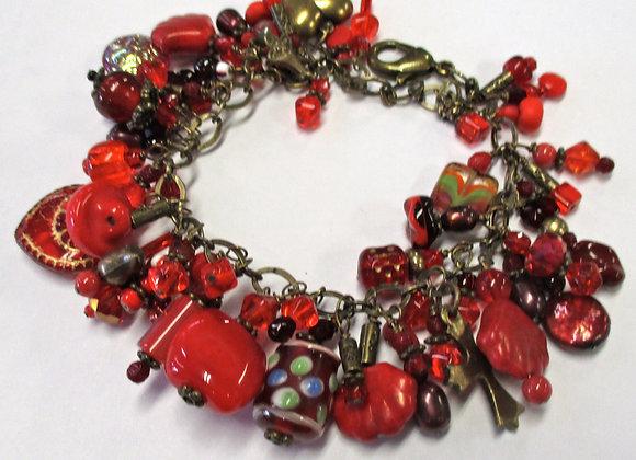 Wired Loop Party Bracelet