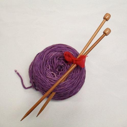 Beginning Knitting & Beyond Class
