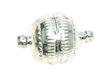 Magnetic Clasp 16 x 10mm