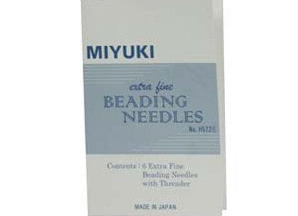 Miyuki Beading Needles