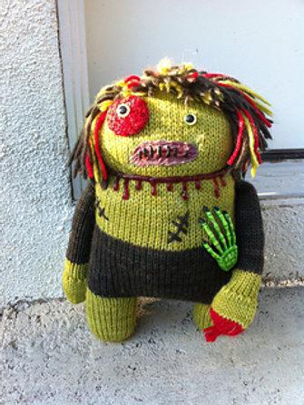 Zombie Monster Kit