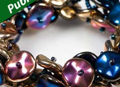 Ripple Bracelet
