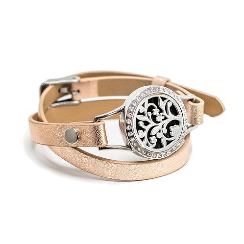 Aroma Therapy Wrap Bracelet