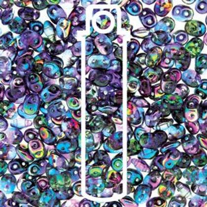 Superduo - Crystal Magic Violet