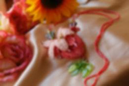 beaded knit amulet purse patterns