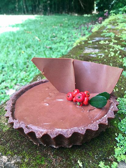 Sem Chocolate sem Afeto