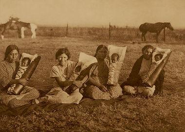 Comanche Mothers.jpg