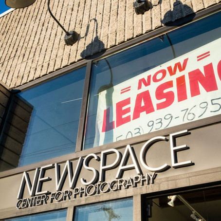 """Not Necessarily Charitable"": The Newspace Center for Photography and Oregon Tax Law"