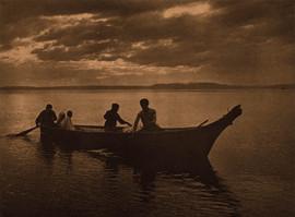 Homeward, 1898