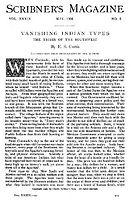 Scribners Magazine, May 1906