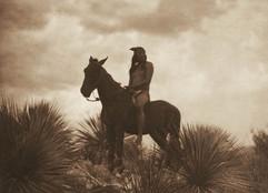 Scout - Apache, 1906