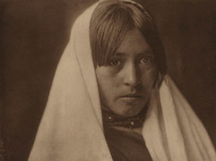 "Walvia (""Medicine Root"") – Taos, 1905,"