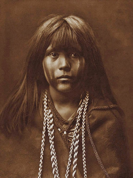 Mosa- Mohave, 1903