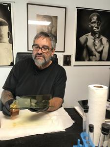 Quinn Jacobson Studio Q