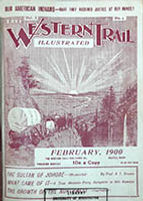 The Western Trail, 1900