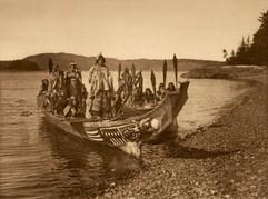Wedding party - Qagyuhl, 1914