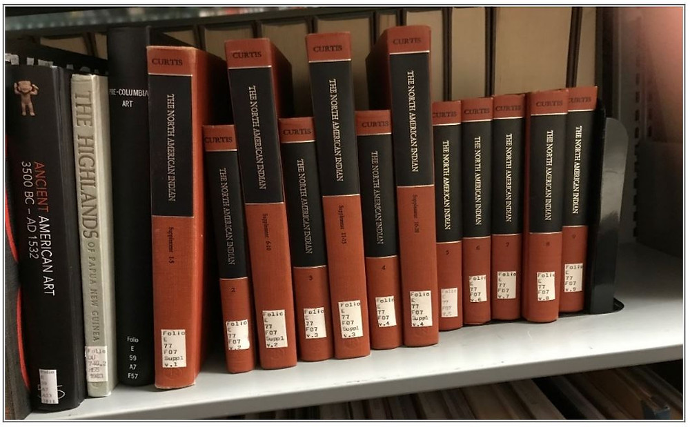 The first eight volumes of the Johnson Reprint edition.
