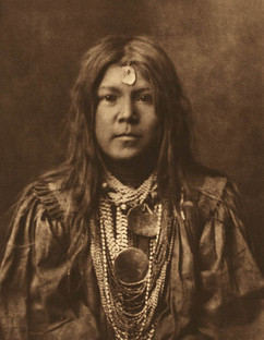 Apache Nalin, 1903