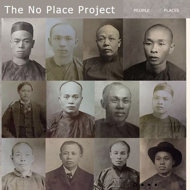 No Place Project