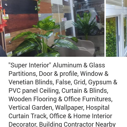 Local SEO super interior