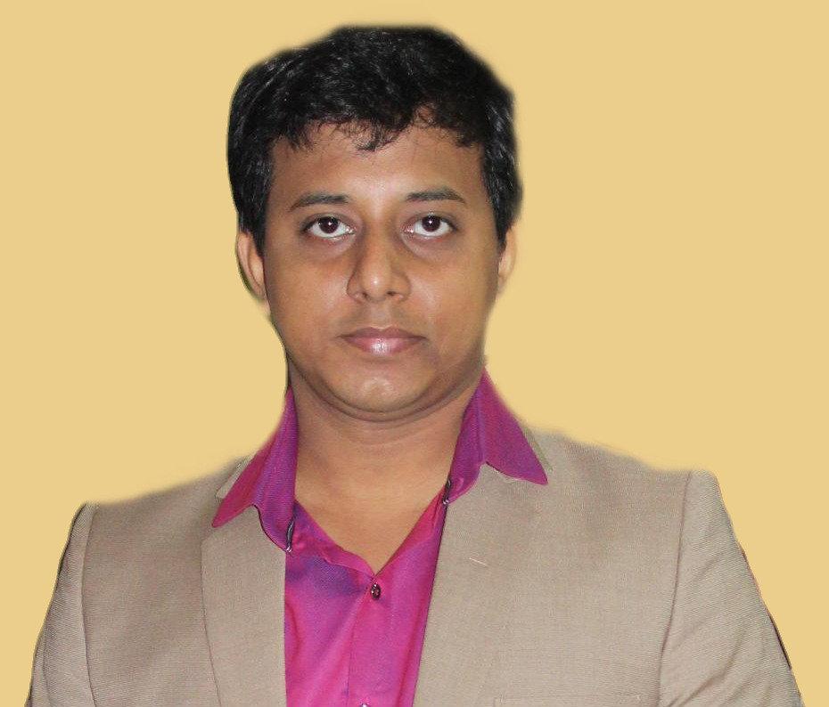 Computer by Tr. Kunal Banerjee