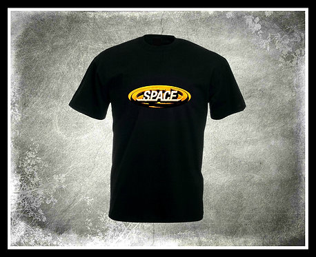 Space - Official Logo T-Shirt