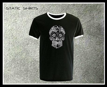 STATIC - Orleans Skull shirt