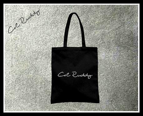 Cal Ruddy - Official Logo Tote bag