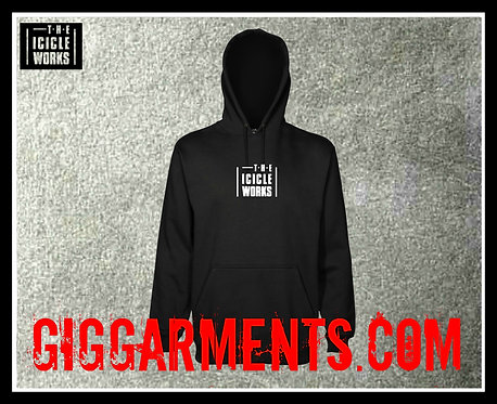 Official Icicle Works Hoodie (Ltd)
