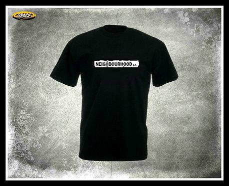 Space - Neighbourhood shirt