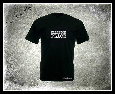 Cal Ruddy - EP Font Shirt (Ltd)