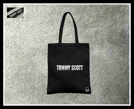 Tommy Scott - Official Tote bag