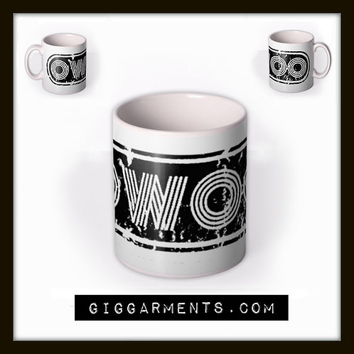 Owoo - Official Logo Mug