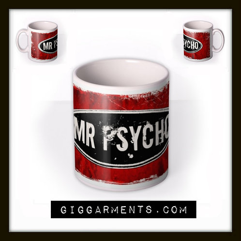 Space - Mr Psycho Mug Ltd