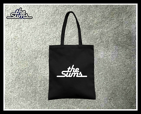 The Sums - Official Logo Tote bag
