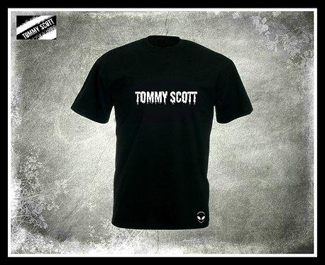 Tommy Scott - Logo Shirt