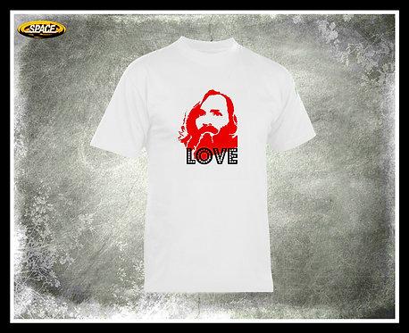 Space - Charlie M shirt