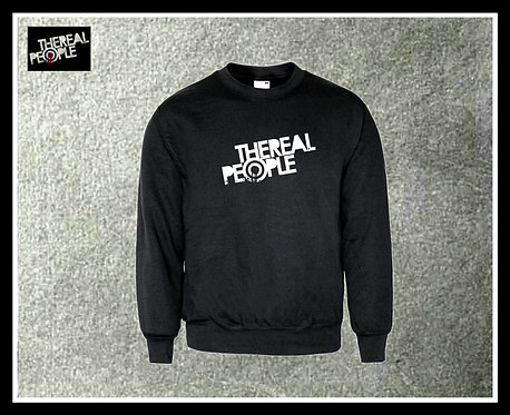 The Real People - Official Sweatshirt