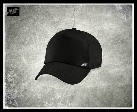 Official Real People - Baseball Cap