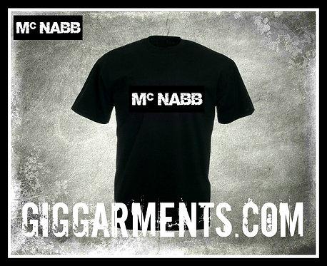 Ian McNabb - Logo Shirt (LTD).
