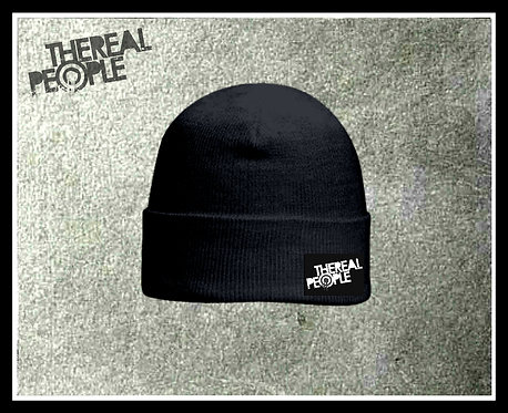 The Real People - Beanie Hat (Ltd).