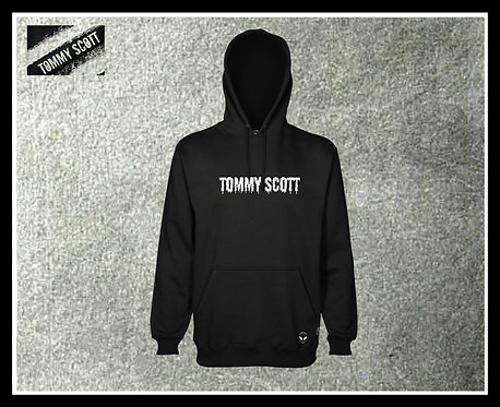 Tommy Scott - Official Hoodie (Ltd).