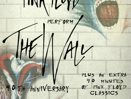The Wall - 40th Anniversary - 14/12 Liverpool