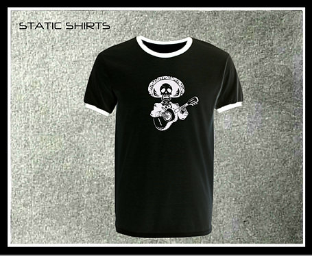 STATIC - Day of the Dead shirt