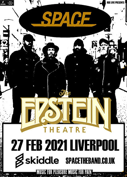 space liverpool epstein poster PORT 2021